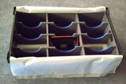 固定式中空板周转箱4